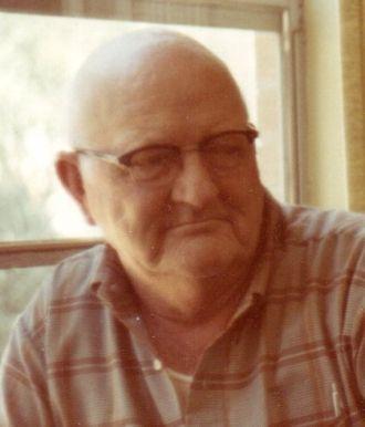 John August Howard