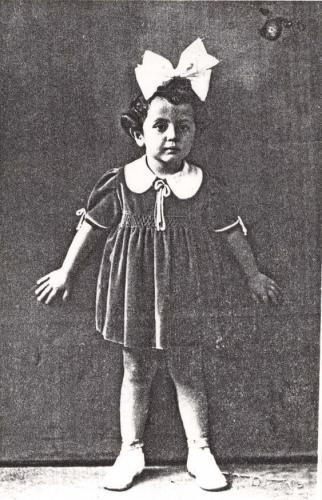 Henrietta Gros