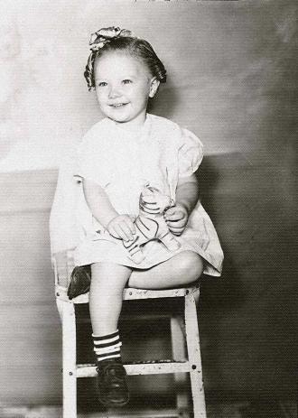 Joyce Ellen Morgan