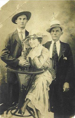 Loomis & Richard Horton, Georgia