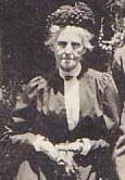 A photo of Caroline Matilda Crockett Whitlock