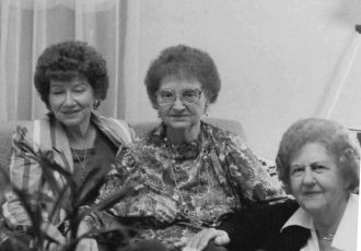 Lorraine & Iva Greenough | Christine Ison, KY