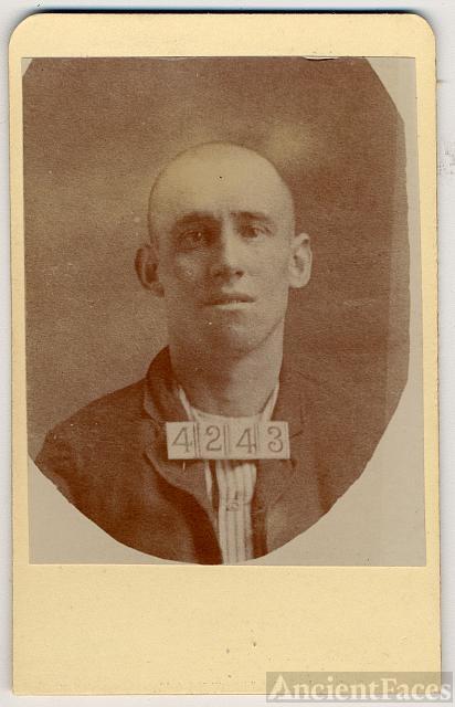 E. Frank Wright