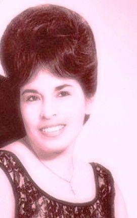 Virginia Espinoza 1960's?