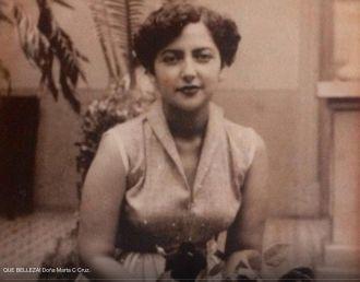 Marta Elisa Carias Cruz