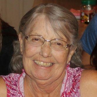 Hazel May Dorsey
