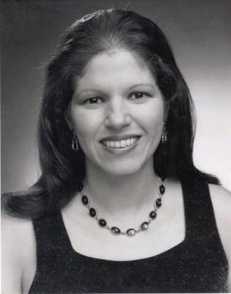 Madeline Katz