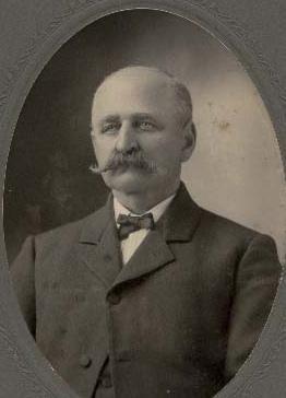 John Carroll Magee
