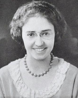 Georgiana P. McEntee