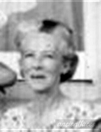Lillin Marie (Boxall) Mclean