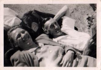 Ernest & Muriel Brankling