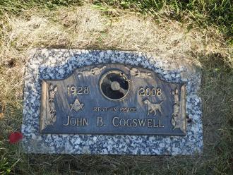John Cogswell, Jr.