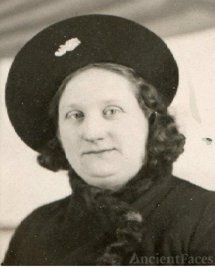 Mary Emily (Duncan) Rutherford