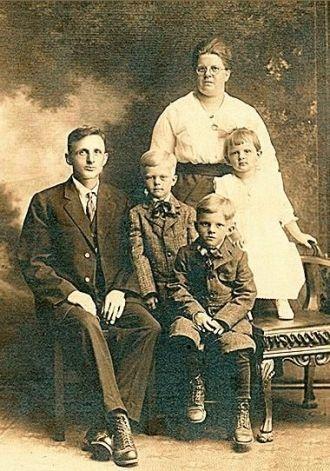 Menomonie Family