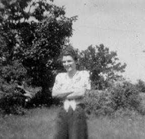 Mildred Ellen Brodt/Brock