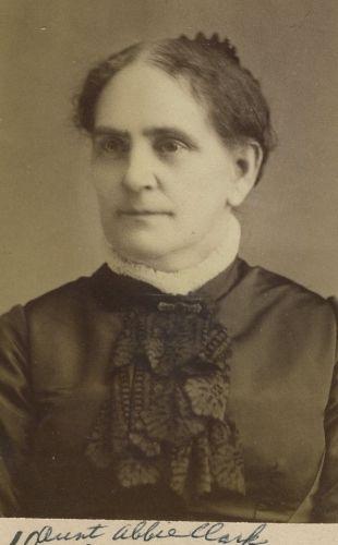 Abbie Clark