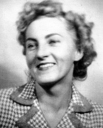 Martha D Price