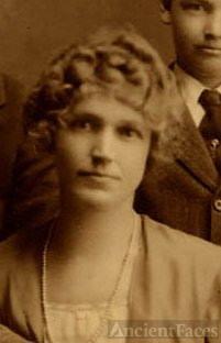 Hettie Ruth (Mann) Williams