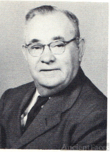 John Ansley Hill Sr.