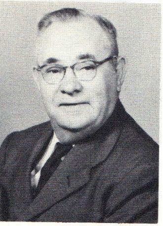 A photo of John Ansley Hill Sr.