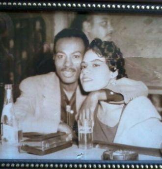 Harold & Dorothy Mack