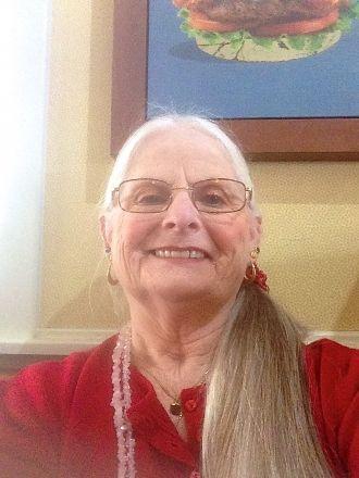 Jill Harrington Milas