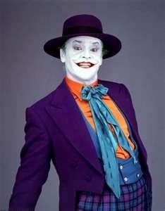 Tommy Nutter, Joker suit