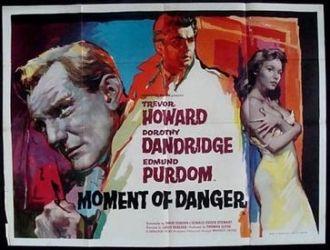 Dorothy Dandridge, Moment of Danger