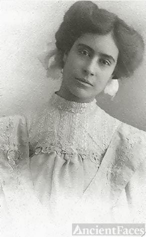 Magdalena Becerra Acosta