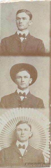 E. D. Stumpf, Engineer