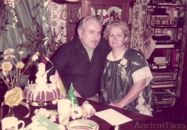 Richard & Joyce Rickard