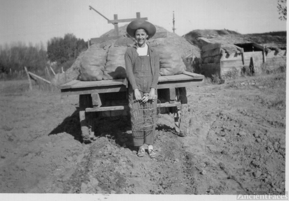 Lola Pabst, 1935