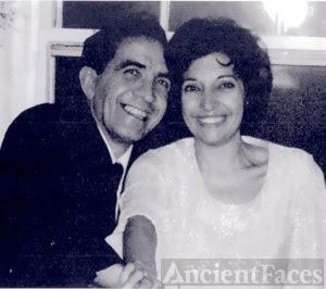 Sally and Tony Amato
