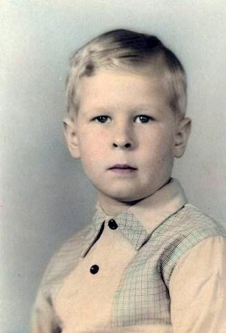 Wayne Arthur Sanders