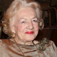 Rita Mary (Francescucci) McCauley