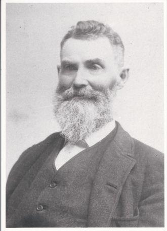 Alexander McGill