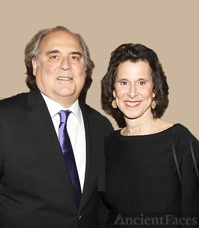 Chris and Catherine Hart