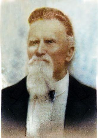 William Edward Bowles