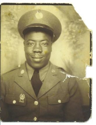 A photo of Frizell E Jones