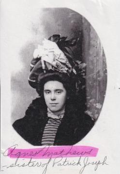 Agnes Brownbridge