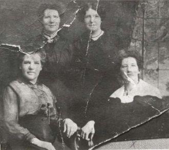 Four Ladies