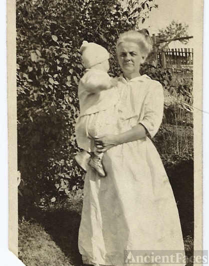 Grandmother Neher