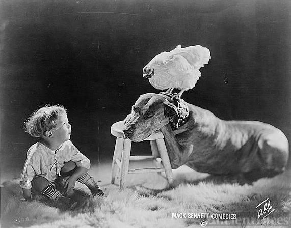 Mack Sennett Comedy
