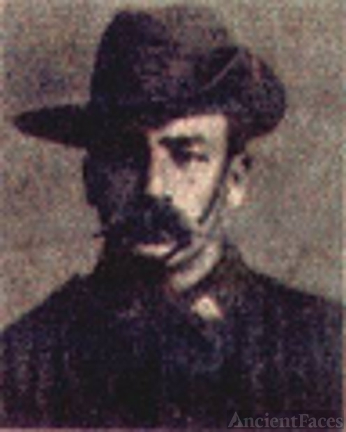 Fernleigh George Coleman