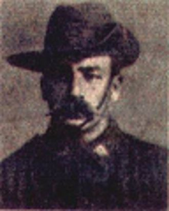 A photo of Fernleigh George Coleman