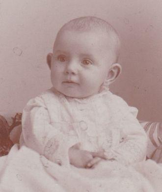 Louisa Reeves