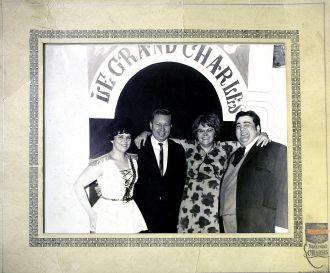 Le Grand Charles, club