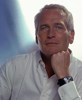 A photo of Paul Newman