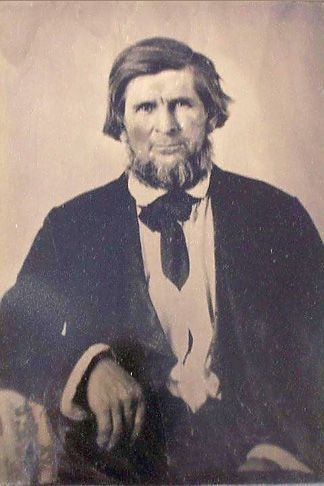 John Adams Windle