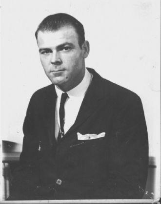"George Arthur Eugene ""Gene"" Flaherty."